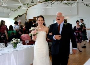 A Crear wedding  -  the Studio