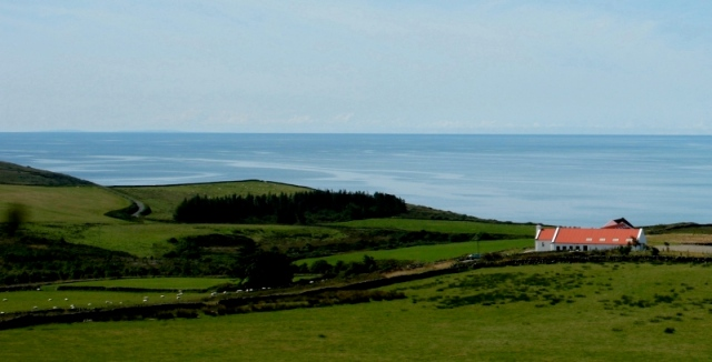 Crear, and the Sound of Jura