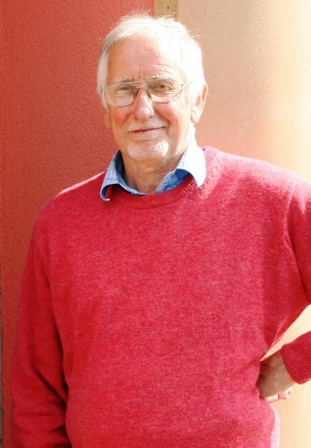 TSCT director Robert McPhail, June 2011