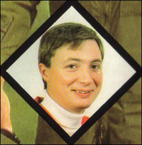 Flight Lieutenant Neil Duncan MacLachlan 1955-1988  -  Fighter pilot