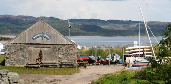 Tarbert Loch Fyne Yacht Club