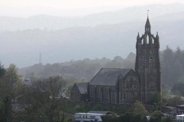 The Parish Church, Tarbert Loch Fyne