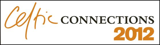 Celtic Connections 2012