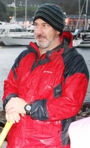 EKO project co-ordinator Jim Paterson