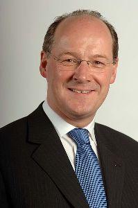 John Swinney MSP  -  Cabinet Secretary for Finance, Employment and Sustainable Growth